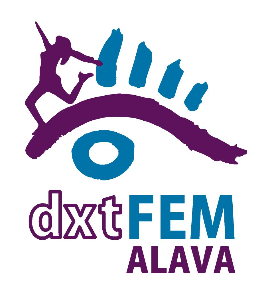 Deporte Femenino DXTFEM