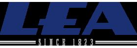 Nuevo logo Productos Lea