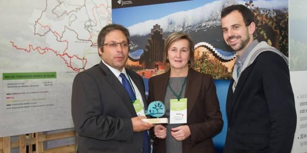Premio Conama 2014 Ayuntamiento de Navaridas – Proyecto Orain21