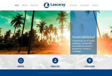 Web Lascaray